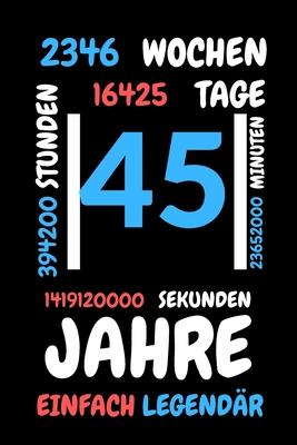 45 Geburtstag 45 Geburtstag Geburtstagswnsche Mit Schild Und