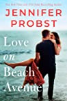 Love on Beach Avenue (The Sunshine Sisters, #1)