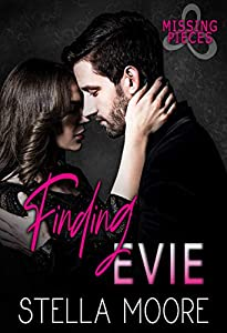 Finding Evie (Missing Pieces #3)