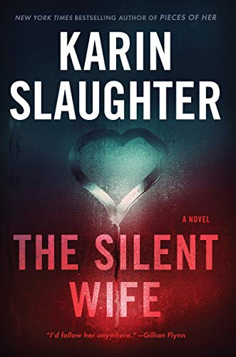 Book Review: The Silent Wife by Karin Slaughter