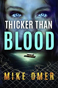 Thicker than Blood (Zoe Bentley Mystery #3)