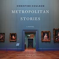 Metropolitan Stories Lib/E
