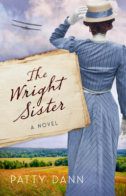 The Wright Sister: A Novel