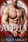 Lavender Cover Shifters: Heath: A Steamy Shifter Romance Serial (Alpha Charming Book 3)