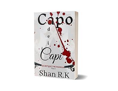 Capo dei Capi (Secrets of the Famiglia #1)