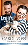 Leah's Hope  (Noah's Crossing #6)