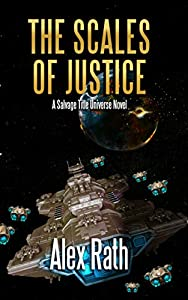 The Scales of Justice (The Coalition #2)