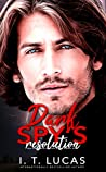 Dark Spy's Resolution (The Children Of The Gods Paranormal Romance Series Book 37)