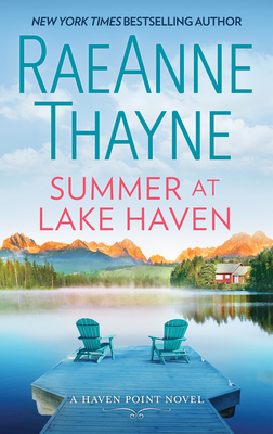 Summer at Lake Haven (Haven Point, #11)
