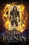The Lost Legends (The Nihryst, #1)