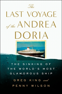 The Last Voyage of the Andrea Doria - Greg King UserUpload.Net