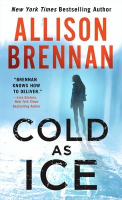 Cold as IcebyAllison Brennan