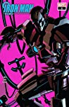 Iron Man 2020 (2020) #1 (of 6): Director's Cut
