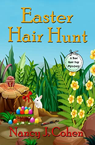 Easter Hair Hunt (The Bad Hair Day Mysteries, #16)