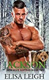 Jackson (New Hope Shifters Book 2)