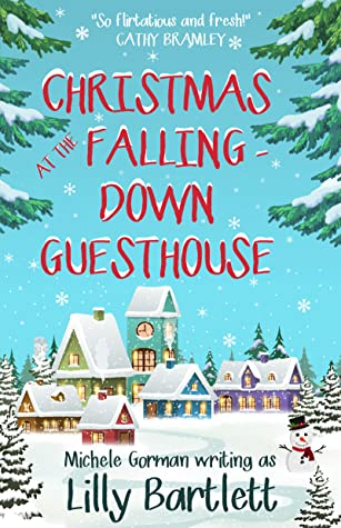 Christmas at the Falling-Down Guesthouse