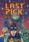 Last Pick: Rise Up (Last Pick, #3)