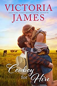 Cowboy for Hire (Wishing River, #2)