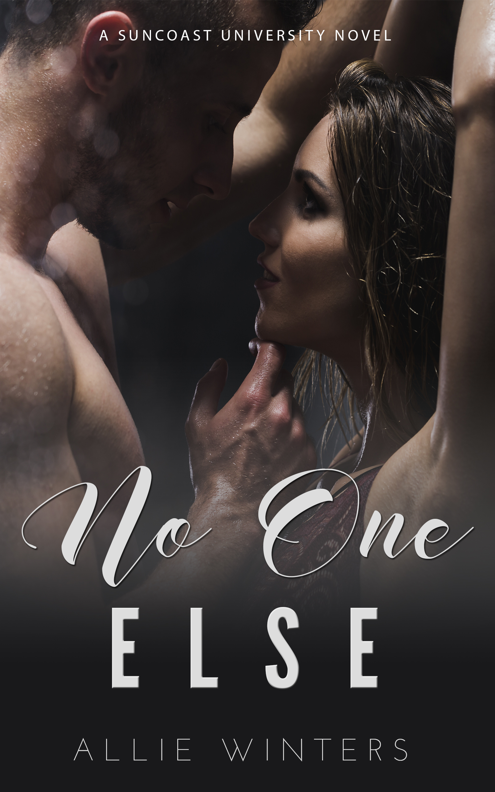 No One Else by Allie Winters