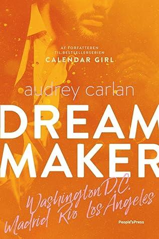 Dream Maker 3 - Washington D.C., Madrid, Rio de Janeiro, Los Angeles