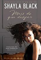Mais Do Que Desejar (More Than Words, #4)