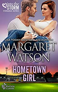 Hometown Girl (Into the Storm, #6)