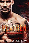 The Heathen (Preacher Brothers #2)