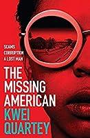 The Missing American (Emma Djan Investigation #1)