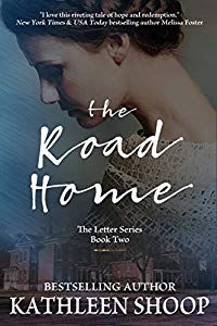 The Road Home (The Letter #2)