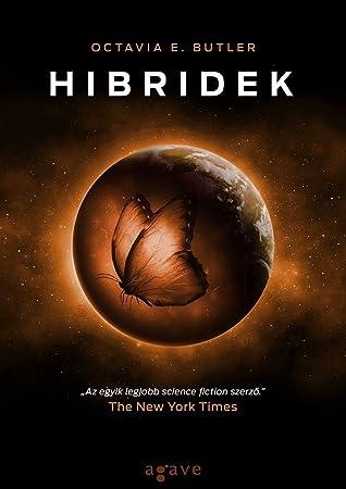 Hibridek (Xenogenesis, #3)