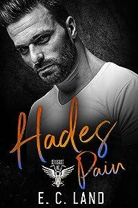 Hades Pain (Devil's Riot MC #6)