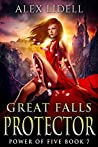 Great Falls Protector (Power of Five, #7)