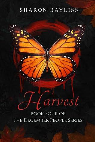 Harvest (The December People, #4)