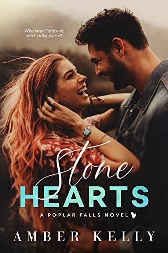 Stone Hearts (Poplar Falls. #2) Amber Kelly