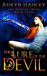 The Lure of the Devil (The Demons' Muse #4)