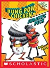 Jurassic Peck (Kung Pow Chicken, #5)