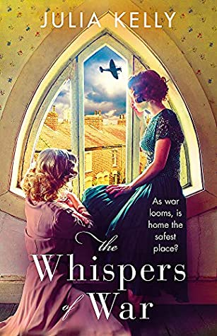 The Whispers Of War Book Review