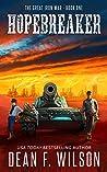Hopebreaker (The Great Iron War, #1)