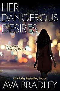 Her Dangerous Desires (Deadly Sight Book 3)