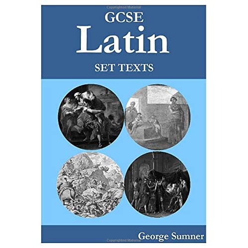 Essential gcse latin revision guide. Great for new. Depop.