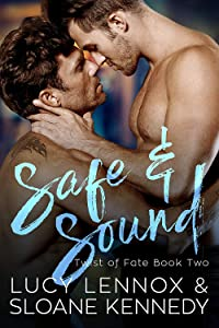 Safe and Sound (Twist of Fate, #2)