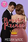 Naughty Prince (Royal Curves #2) audiobook download free