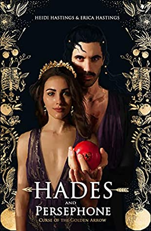 Hades And Persephone: Curse Of The Golden Arrow