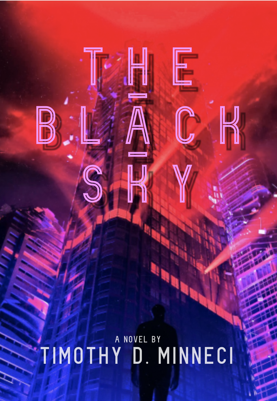 The Black Sky by Timothy D. Minneci