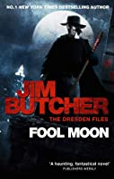 Fool Moon (The Dresden Files #2)