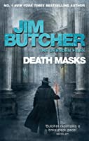 Death Masks (The Dresden Files, #5)