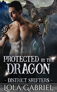 Protected by the Dragon (District Shifters #4)