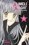Tokimeki Tonight - Ransie la strega vol. 1