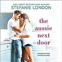The Aussie Next Door (Patterson's Bluff, #1)