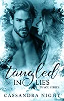 Tangled IN LIES (IN YOU, #3)